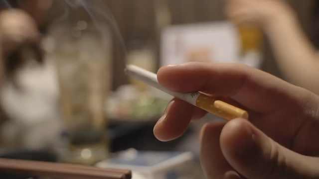 一切为了奥运!日本实施最严禁烟令