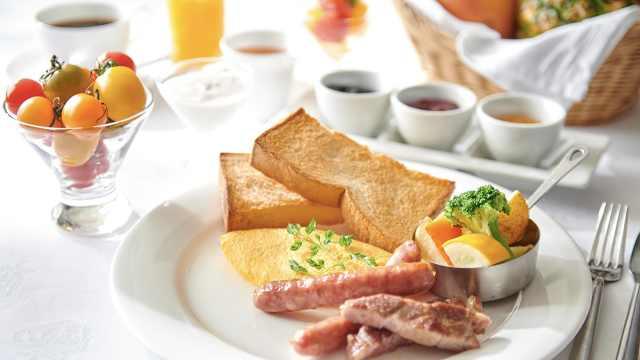 研究:不吃早餐心血管死亡风险剧增