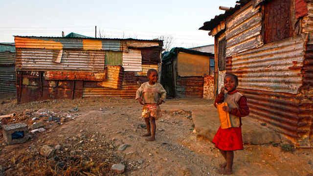 研究称全球变暖加剧国家间贫富差距