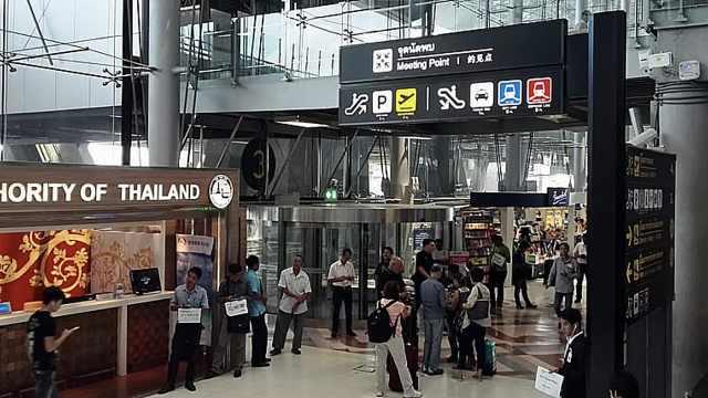 泰国免落地签证费政策再延长6个月