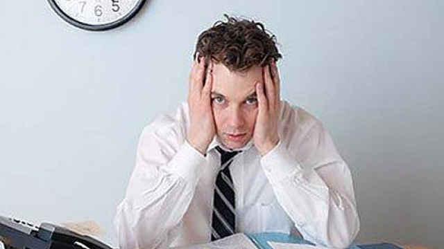 盖普洛民意测验:55%美国人很焦虑