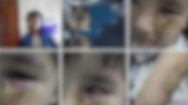 二年级女孩遭班主任殴打?官方回应