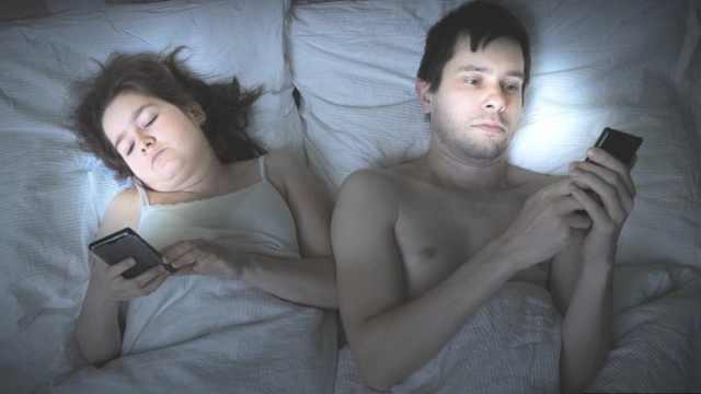 英国低欲社会:半数人一周无性生活