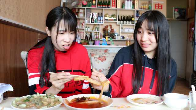 不能错过的美味:鱼锅卷子
