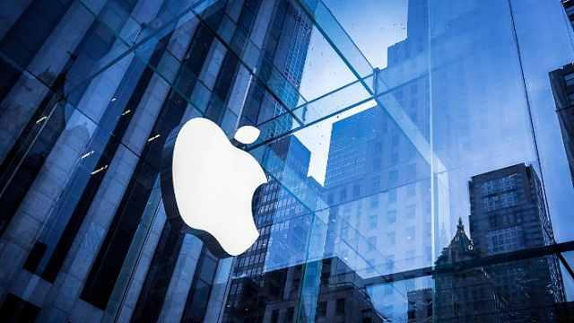 苹果获iPhone背面纹理玻璃专利