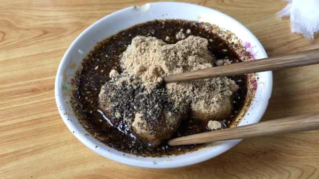 青城山下张醪糟,四代人的味道传承