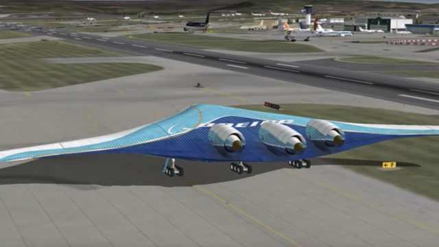 美媒:波音797可能只需一个飞行员