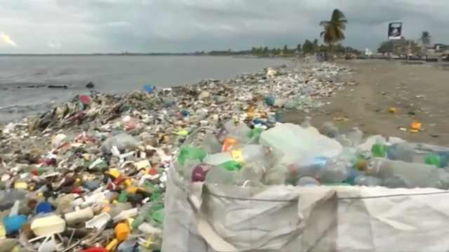 垃圾处理困难,日本呼吁自治体负责