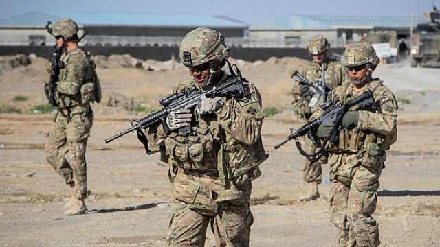 五角大楼计划向中东增派一万美军