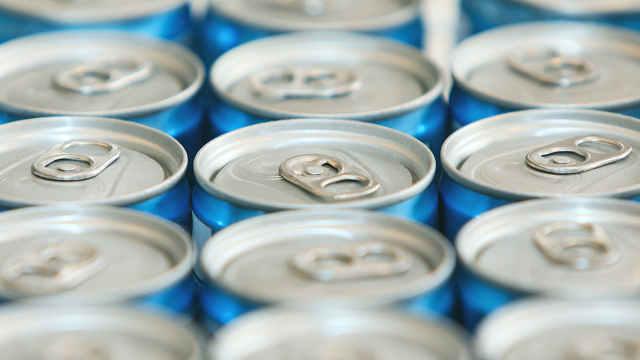 研究显示:能量饮料可能影响心脏