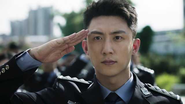 黄景瑜回应《破冰行动》结局争议