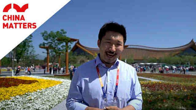 2019北京世园会将带给我们哪些惊喜