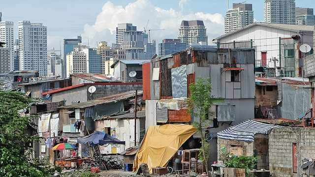 为什么很多城市中,穷人都住在东边