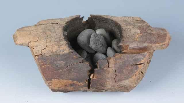 新研究:2500年前人类就开始烧大麻