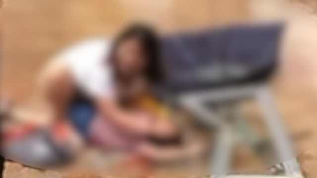 6岁男童被窗户砸伤,尚未脱离危险