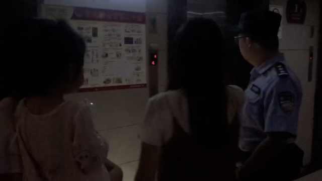 7人逃生被困电梯!地震避险要这样做