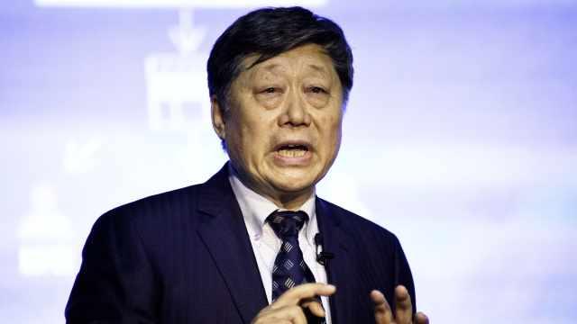 张瑞敏:企业家不放权,就没法学海尔