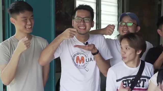华裔小哥带你游马来西亚华人小镇