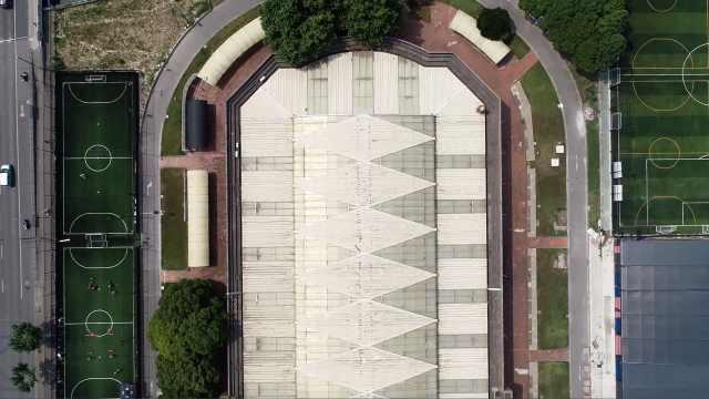 江湾体育场