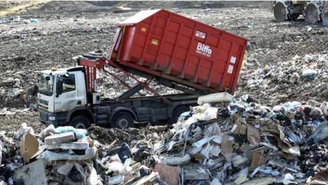 用过的尿布运中国,英公司被判违法