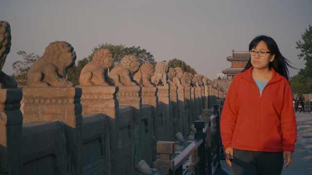 卢沟桥的石狮子真的数不清?