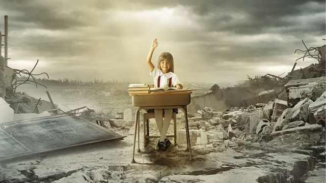 美国公立教育背后的真相:混乱残酷
