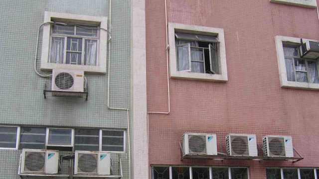 中央空调用不起?专家:别被忽悠了