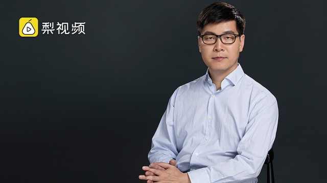 姚劲波:58同城广告语源于微博评论