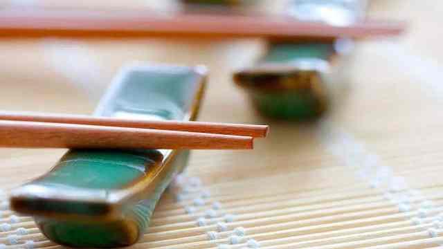 古人为何要舍弃叉子而使用筷子呢?