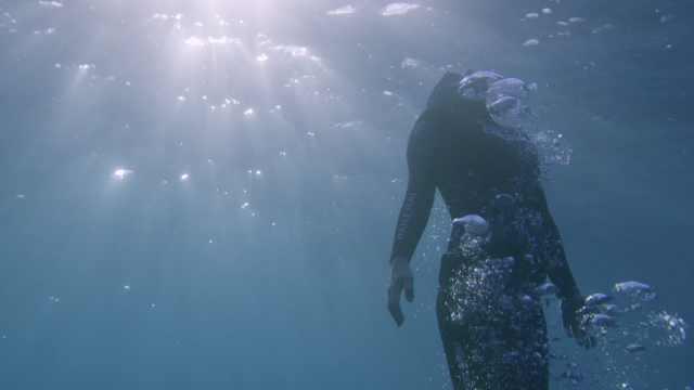 那些见证了人类海洋深潜史的潜水表