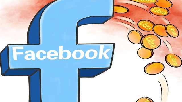 美联储主席强硬表态脸书加密货币
