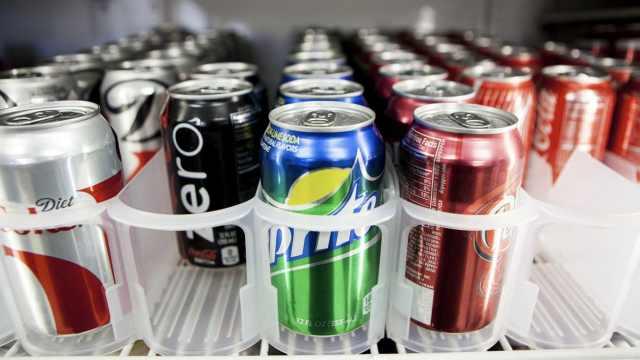 新研究:含糖饮料增加患癌概率18%