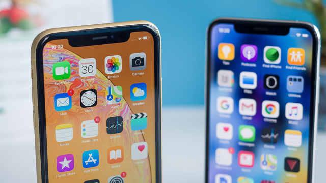 全面屏iPhone或将在2020年面世