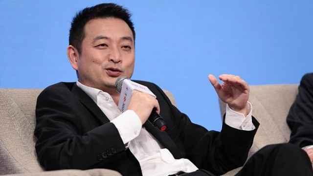 梁建章:中国科技竞争中将超越美国