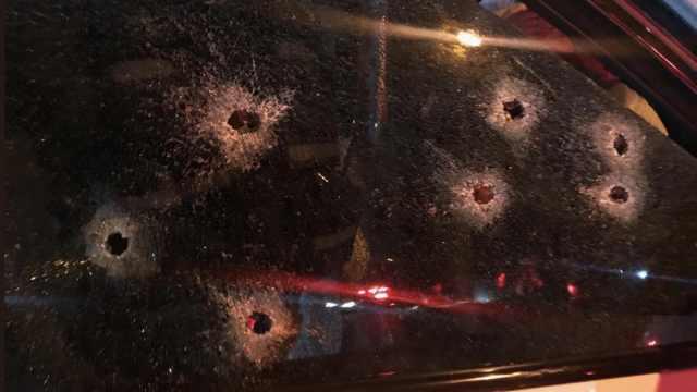 南非前国脚遭两枪手袭击,当场死亡