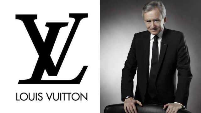 LV老板成全球第二大富豪