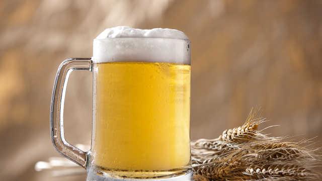 中药配酒!俄科学家研制防宿醉啤酒