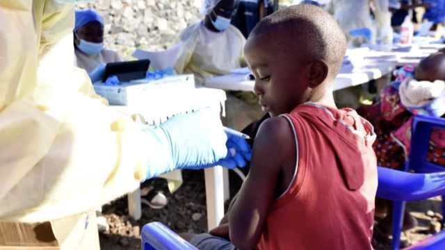 刚果埃博拉疫情成全球卫生紧急事件