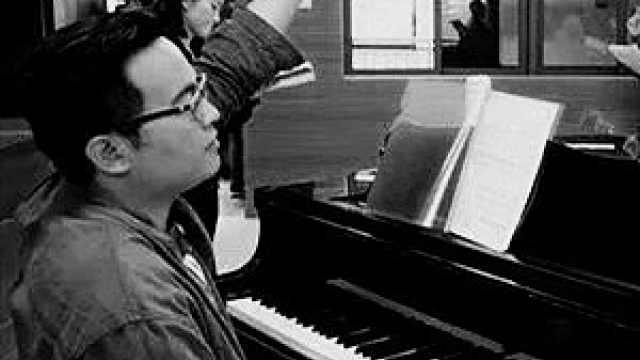 厦门六中合唱团老师离世,年仅28岁