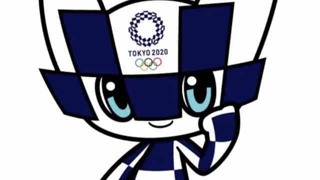 东京奥运会吉祥物宣传片