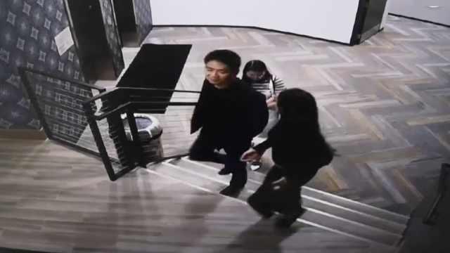 现场警察:刘强东是否强奸不能确定