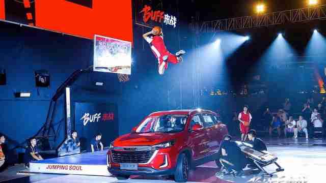 北京汽车智达X3正式上市4.99万元起
