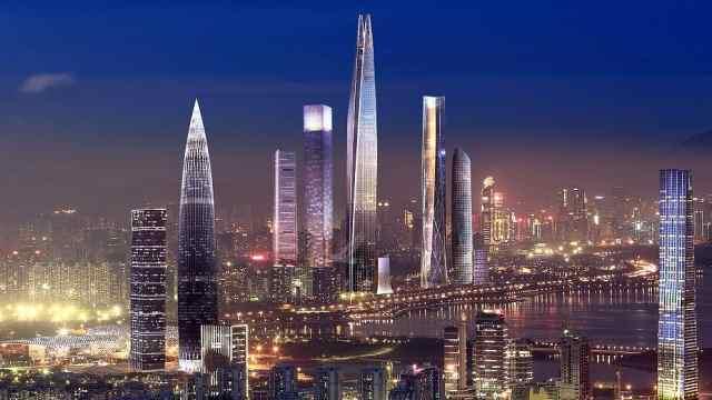 深圳的消费能力如何?
