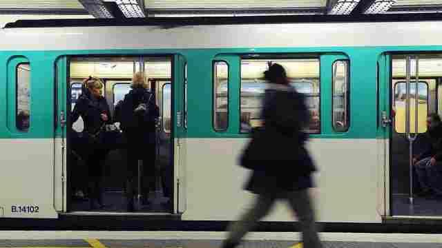 巴黎公共交通为什么还没普及空调?