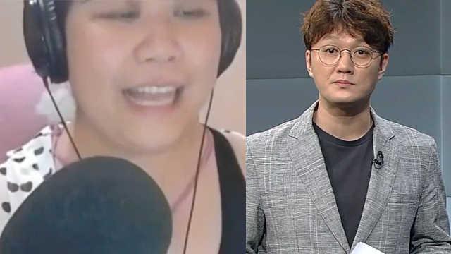 韓媒評喬碧蘿事件:為何外貌至上?