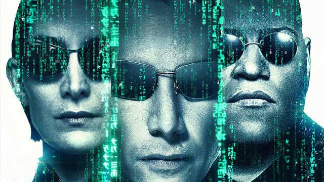 黑客帝国20年,杜比影院重映纪念
