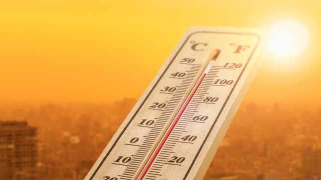 卫星数据证实今年7月是史上最热月