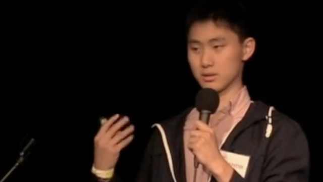 22岁少年硅谷创公司C轮融资1亿美元