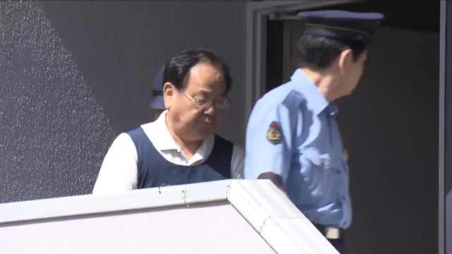 日本市长殴打女店员,事后称不记得