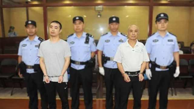 南京溺死脑瘫女童案:父亲爷爷获刑